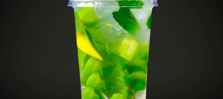 Напиток мохито 0.3